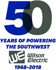 50 Years of Powering the Southwest