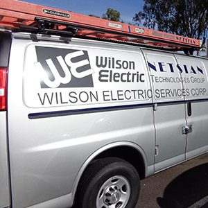 Commercial Electrical Maintenance and Repair