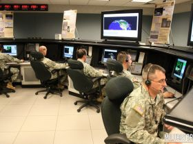 Ft Huachuca Joint Interoperability Test Command Chiller