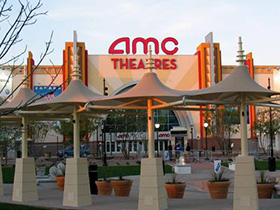 AMC Theatres at Desert Ridge Marketplace and Arizona Center