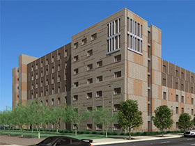 ASU Barrett Honors Housing