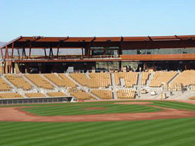Camelback Ranch Spring Training Facility