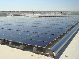Solar Electrical Contractor