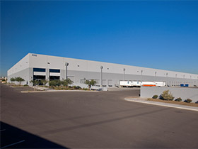 Riverside Distribution & Manufacturing Center
